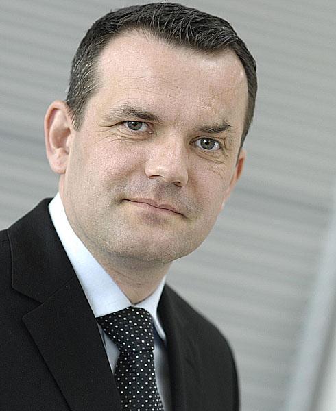 Nový ředitel pro prodej, marketing a poprodejní služby společnosti General Motors ČR a SR