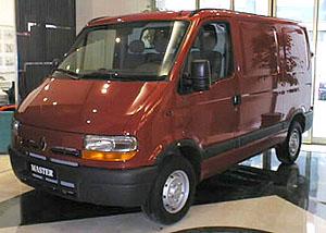 Renault Kangoo Express a Master na náš trh