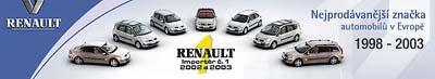 Dny otevřených dveří Renault u všech dealeru Renault
