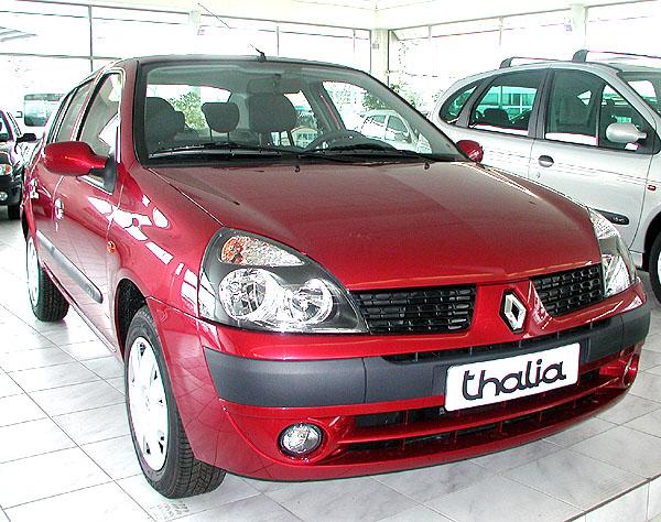 Nový Renault Thalia snovým designem, sbezpečnostními novinkami, vyšším komfortem a novými motory