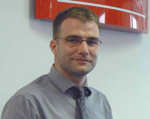 Nový finanční a administrativní ředitel u Citroënu