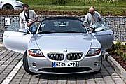 Víkend vnových prostorách AuTecu ve znamení BMW Roadshow