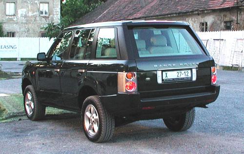 Land Rover představil svůj nový model a zahájil jeho prodej v ČR