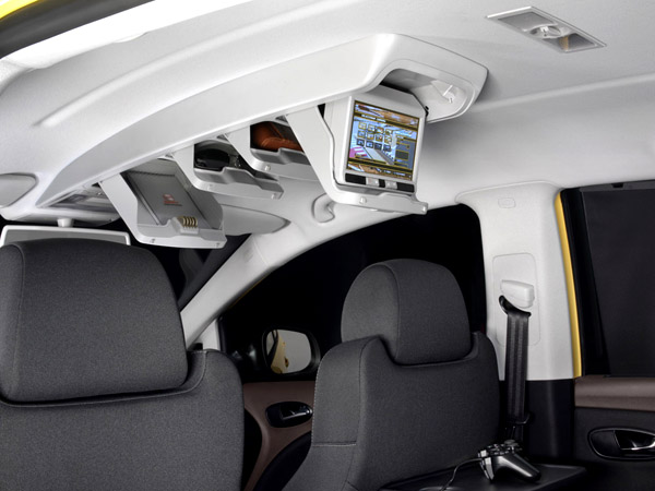 Nový SEAT Altea freetrack - rodinný dobrodruh