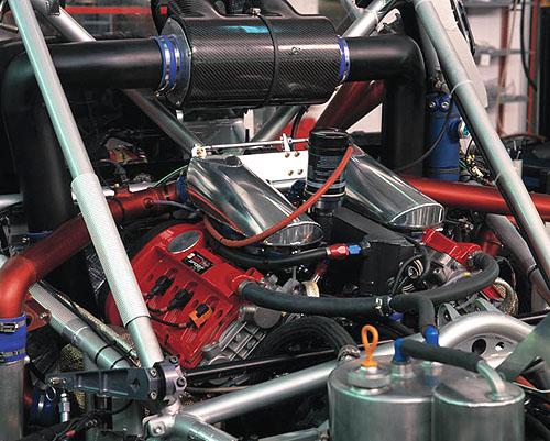 Prototyp SEAT Cupra GT rozpálil autosalon vBarceloně