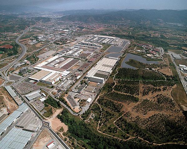 Automobilka SEAT v Martorellu se stane jedním z největších výrobců solární energie
