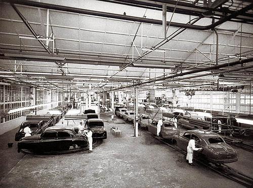 SEAT slaví 50 let od vyrobení prvního vozu