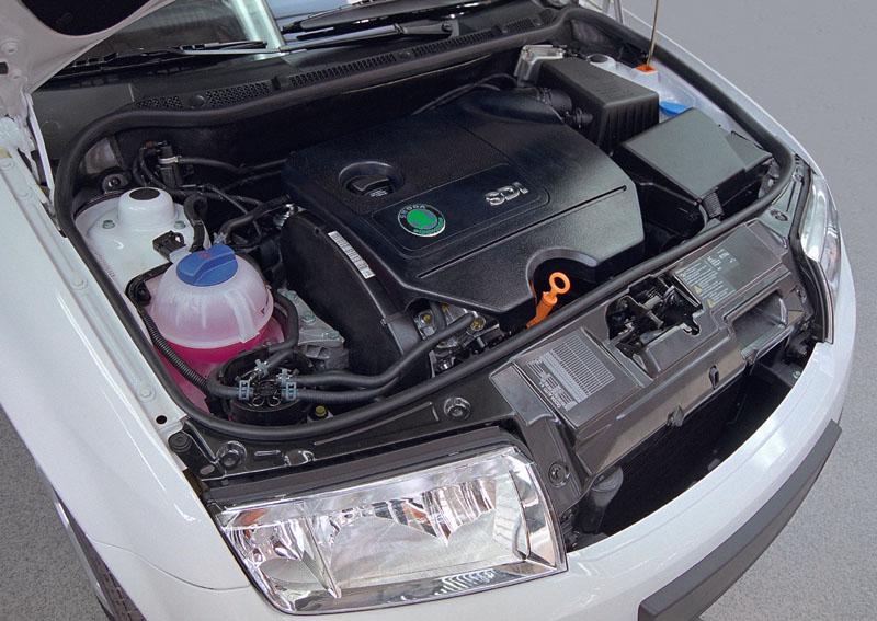 Škoda Fabia na Mezinárodní automobilové výstavě (IAA) ve Frankfurtu