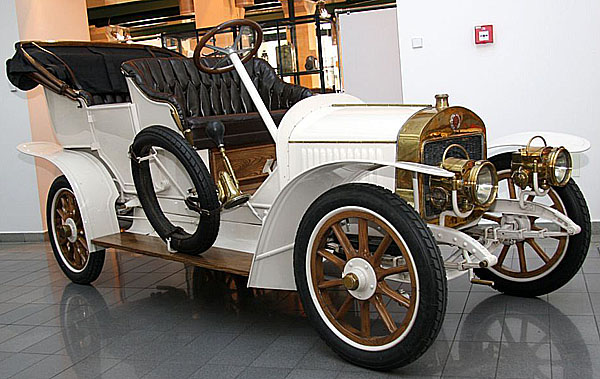 Muzeum Škoda Auto získalo do své expozice tento týden skutečný unikát.