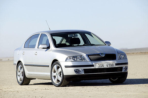 Nová Škoda Octavia bude představena na letošním mezinárodním březnovém autosalonu v Ženevě