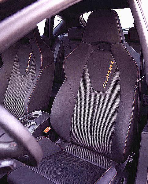 Nejrychlejší SEAT León Cupra na českém trhu od 732 900 Kč