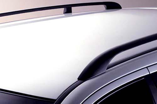 Škoda Octavia Combi 4x4 Nature II