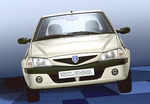 Dacia se stala součástí Renault Group