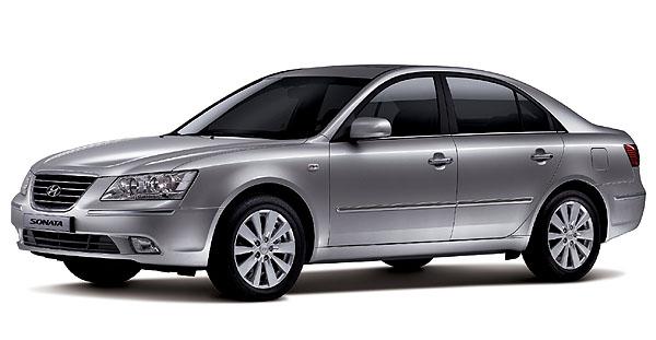 Hyundai na březnovém mezinárodním autosalónu v Ženevě - 4 premiéry