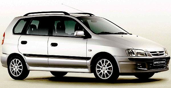 Deset let Mitsubishi - značky tří diamantů v České republice