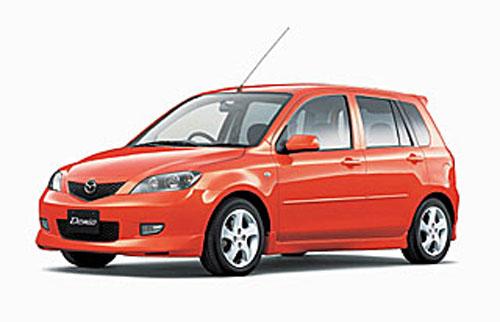 Mazda představí na pařížském autosalonu vevropské premiéře nový model Mazda2