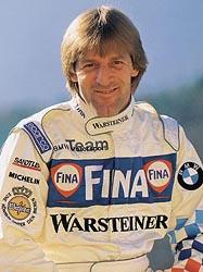 Sportovní hvězdy BMW - dědičný talent