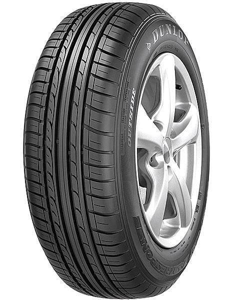 Triumfální start pro novou pneumatiku Dunlop SP Sport FastResponse ADAC:
