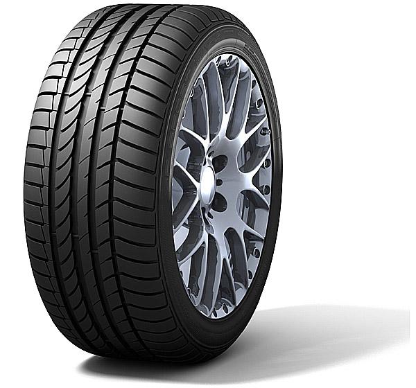 Dunlop uvádí na trh SP Sport Maxx TT: pneumatiku pro přesnou reakci na řízení