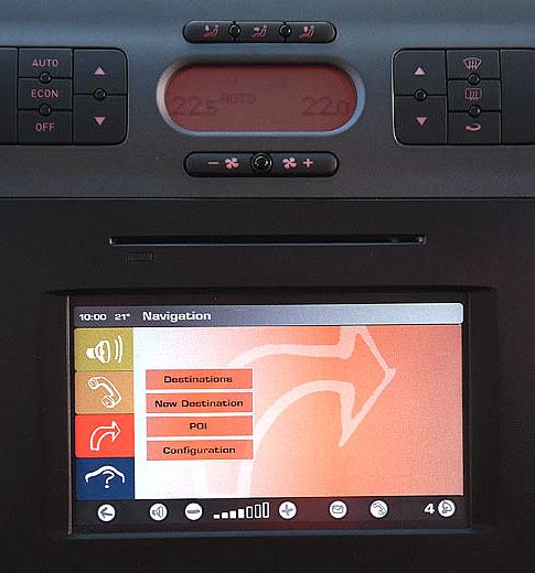 SEAT se účastnil výstavy PReVENT zaměřené na informační a komunikační technologie v silniční dopravě.