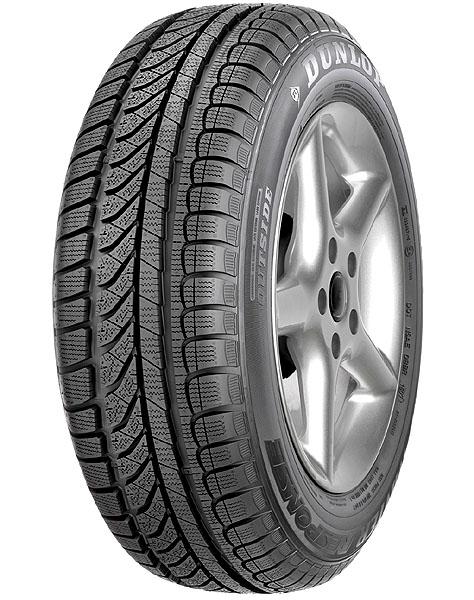 Zimní pneumatiky Dunlop získaly další uznání