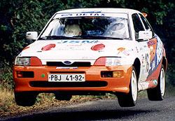 Výtečné výsledky týmu Staněk motorsport vroce 1998