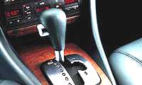 Audi uvádí televizní spot na bezestupňovou automatickou převodovku multitronic
