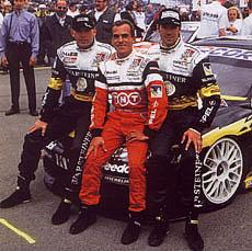 Opel vSTW opět útočí na titul