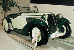 Techno Classica ve znamení BMW