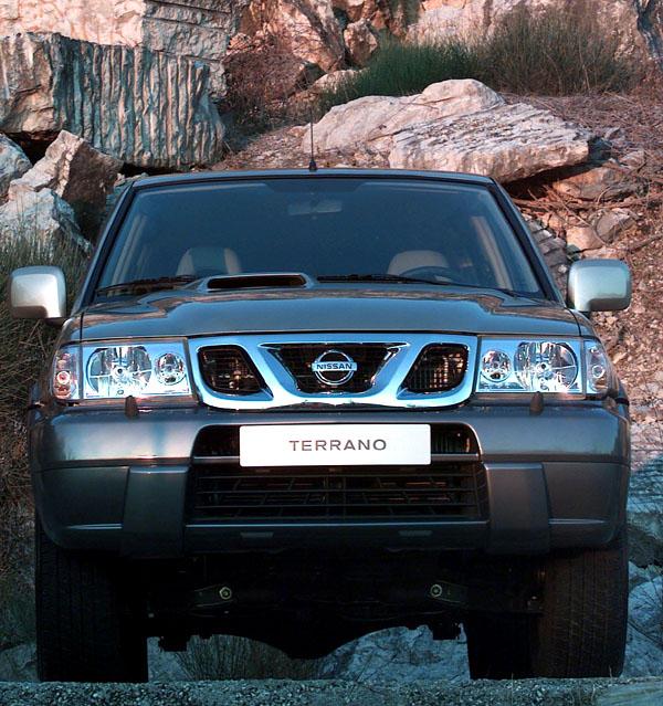 Nissan na letošním březnovém autosalonu v Ženevě