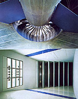 Aerodynamický tunel: Moře ticha