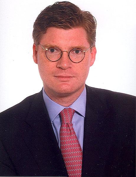 Nový ředitel českého zastoupení DaimlerChrysler