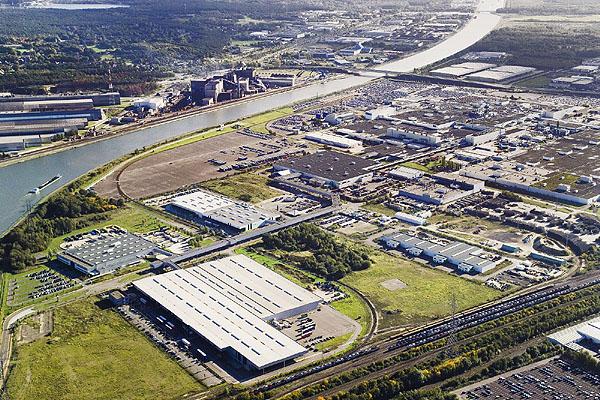 Ford v Genku: již 13 milionů vyrobených automobilů od roku 1964!