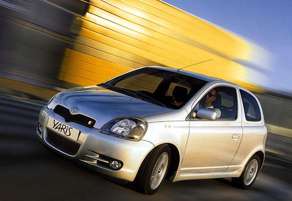 "Toyota Yaris T Sport: ""malý ďábel"""