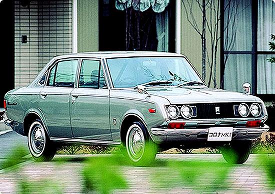 Toyota ve Spojených státech oslavuje zlaté výročí