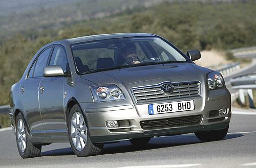 Toyota zvyšuje výrobní kapacitu ve svých závodech vEvropě