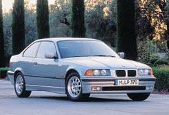 Tradice kupé BMW