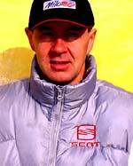 Emil Triner je bezpochyby jednou z největších osobností a magnetů domácího soutěžního mistrovství