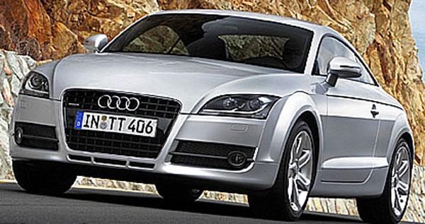 Ocenění pro designéry Audi