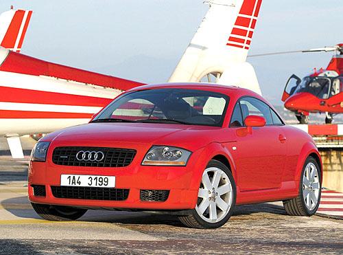 Audi Airport Service - spojení racionálního sužitečným