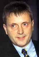 Dr. Udo Richter: Jsem Čech mluvící dobře německy
