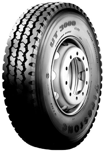 Firestone zdokonaluje pneumatiky pro terén i silnici