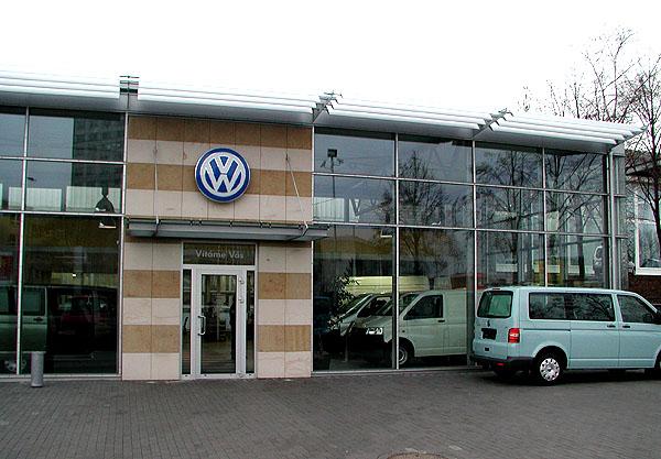 Josef Fojtík – jediný držitel diamantové jehlice koncernu Volkswagen v ČR
