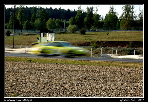 Petr Válek se o tomto víkendu vMostě vrací zPorsche GT3 do BMW M3