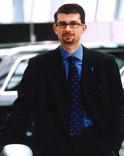 Tomáš Velek vedoucím marketingu Audi