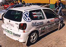 Volkswageny zaskočily konkurenci