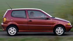 Zájemcům o Volkswagen Polo Impuls k zamyšlení