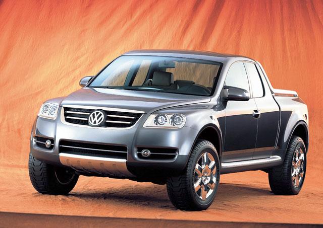 AAC: Komfort luxusní limuzíny, průchodnost terénního vozu