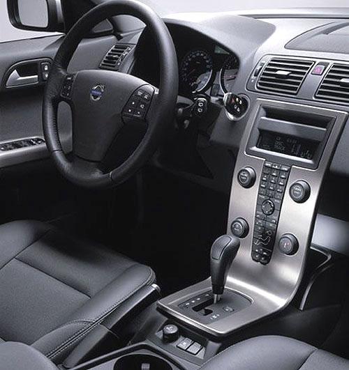 Nové Volvo V50 (2)