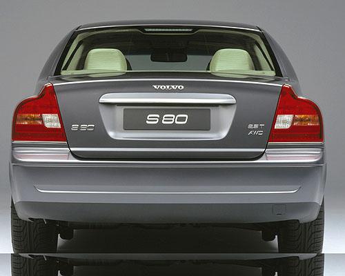 Volvo S80 nyní také spohonem všech kol